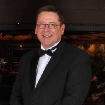Robert Baker's profile picture