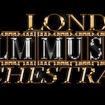 London Film Music Orchestra's profile picture