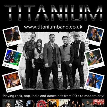 TITANIUM's profile picture