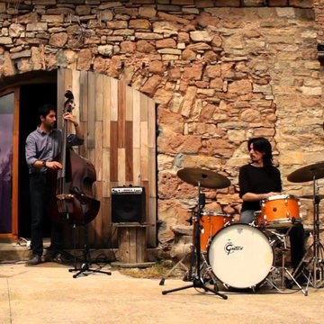 Ildefons Alonso Jazz trio's profile picture