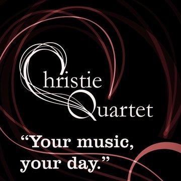 Christie Quartet's profile picture