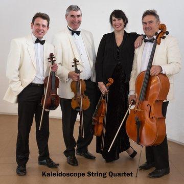 Kaleidoscope String Quartet's profile picture