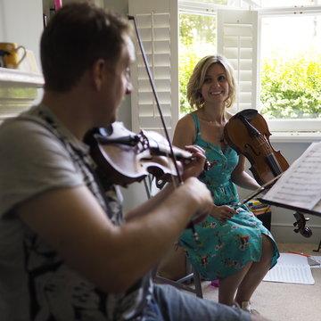 Estilo String Quartet's profile picture