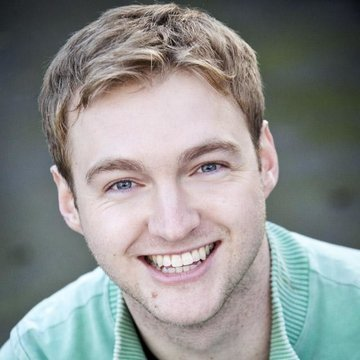 Ian Curran's profile picture