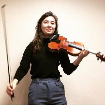 Serena Evans's profile picture
