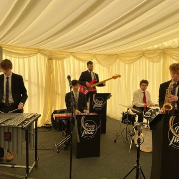 Homerton College Jazz Band's profile picture