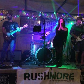 Rushmore Band's profile picture