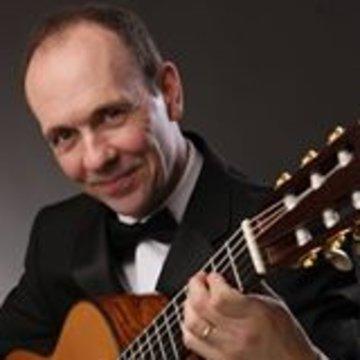 Michael Watters Classical/Jazz Guitarist www.facebook.com/jazzicalguitarist's profile picture