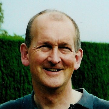 Peter Mansfield's profile picture