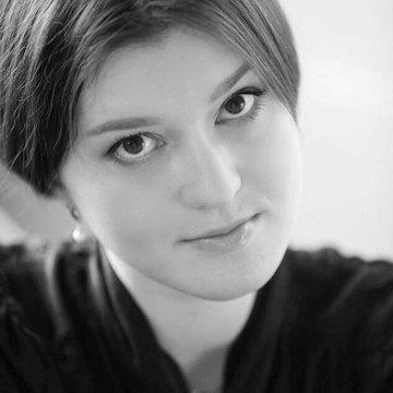 Anna Geniushene's profile picture