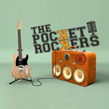 The Pocket Rockers's profile picture