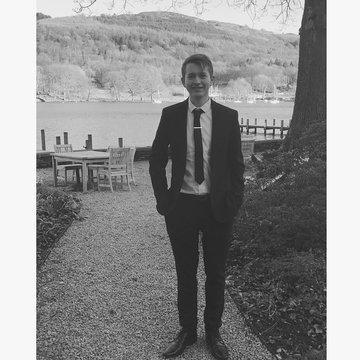 Corey Gerrard's profile picture