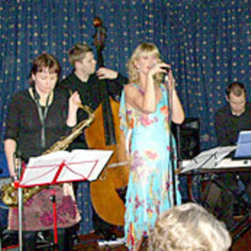 Sue Barron Jazz Quartet's profile picture