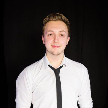 Adam Kibble's profile picture