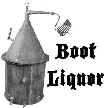 The Boot Liquor Collective's profile picture
