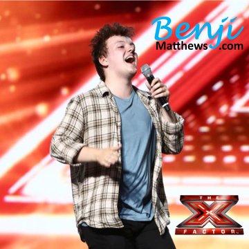Benji Matthews's profile picture