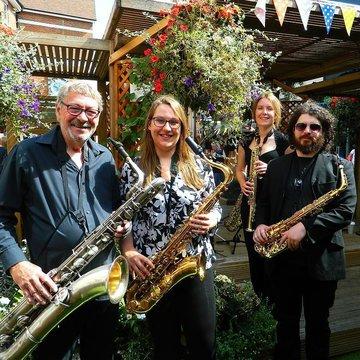 Viva Sax Quartet's profile picture