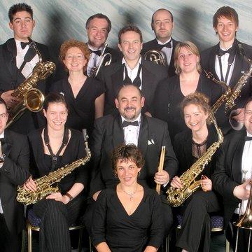 Mr Swing's Dance Orchestra's profile picture