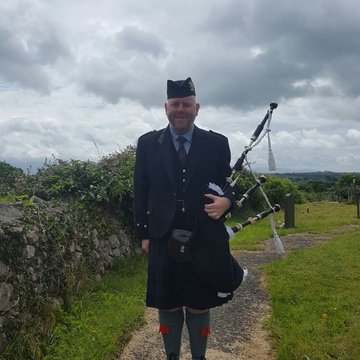 Andy The Piper's profile picture