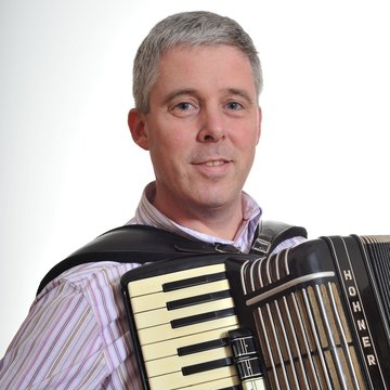 Ian Robertson & his Scottish Dance Band's profile picture