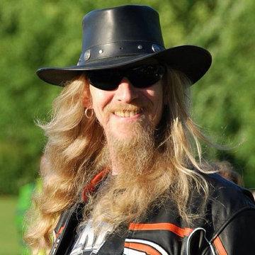 Wolfren Riverstick's profile picture
