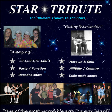 Star Tribute's profile picture