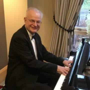 John Goodall Smith's profile picture