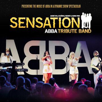 Sensation - ABBA Tribute Band's profile picture