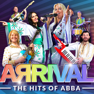 ABBA - ARRIVAL®'s profile picture