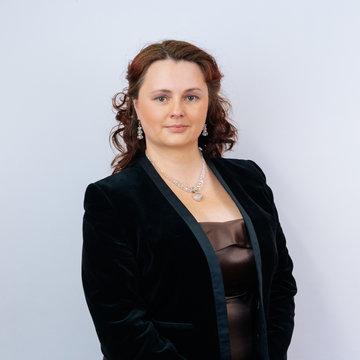Eva Hurt's profile picture