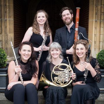 London Myriad Ensemble's profile picture