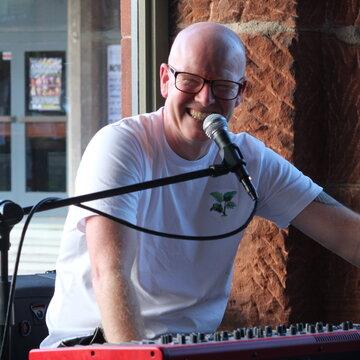 Stuart McLean's profile picture