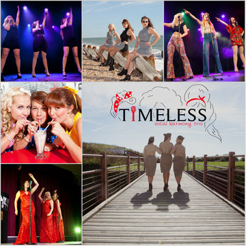 Timeless's profile picture