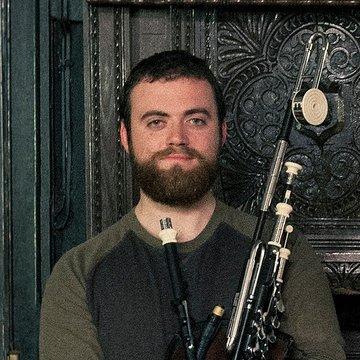 Dominic Henderson's profile picture