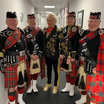 The Home Counties Pipes & Drums's profile picture