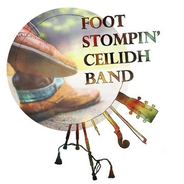 Foot Stompin' Ceilidh Band's profile picture