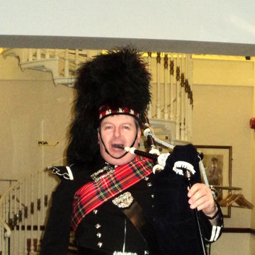 Mark Haynes (Bagpipe Moments)'s profile picture