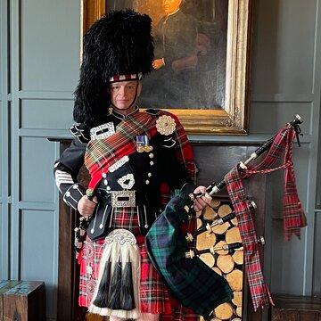 David McRobb's profile picture