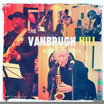 THE VANBRUGH HILL MUSIC SYNDICATE's profile picture