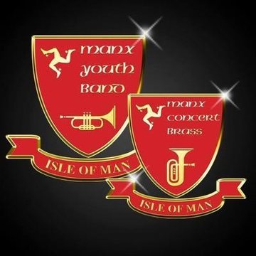 Manx National Youth Brass Band's profile picture
