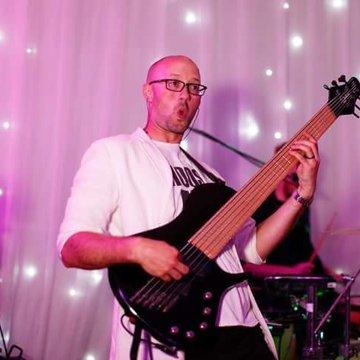 Peter Delf's profile picture