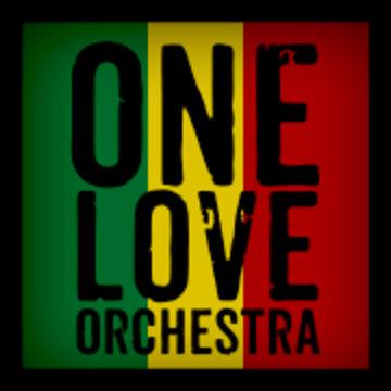 One Love Orchestra's profile picture