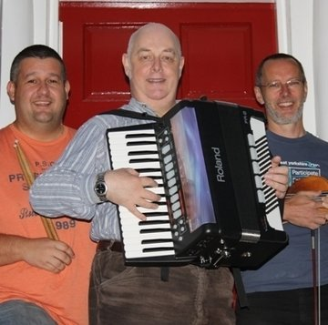 Bracken Rigg Band's profile picture