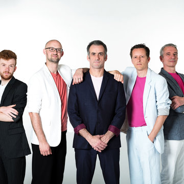 Ultimate 80s Party Band's profile picture