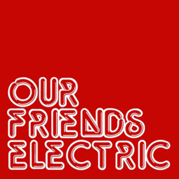 Our Friends Electric's profile picture