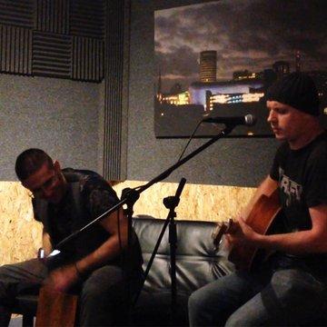 Joel&Stefano acoustic duo's profile picture