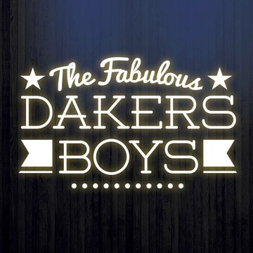 The Fabulous Dakers Boys's profile picture