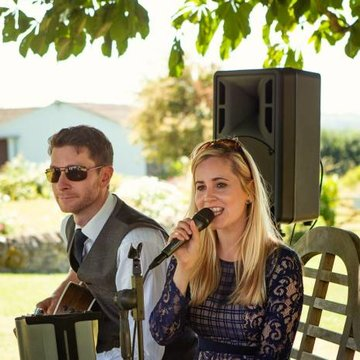 Taylormade Acoustic Duo and Trio's profile picture