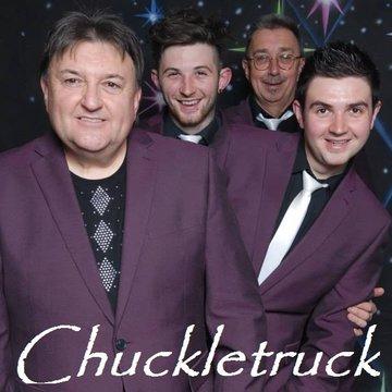 Chuckletruck's profile picture