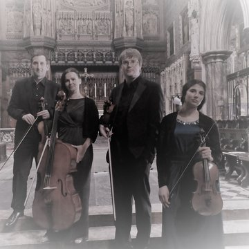 London City Quartet's profile picture